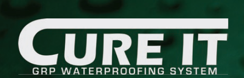 CureIt - fibre glass roofing